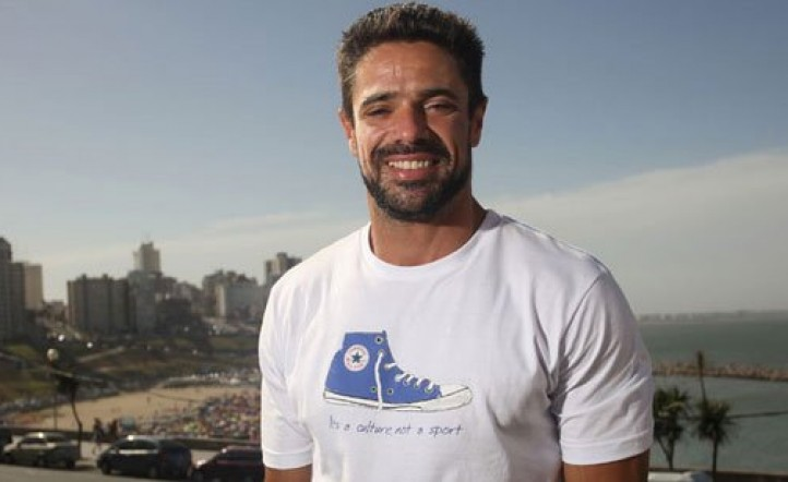 Luciano Castro: galán cuando corresponde