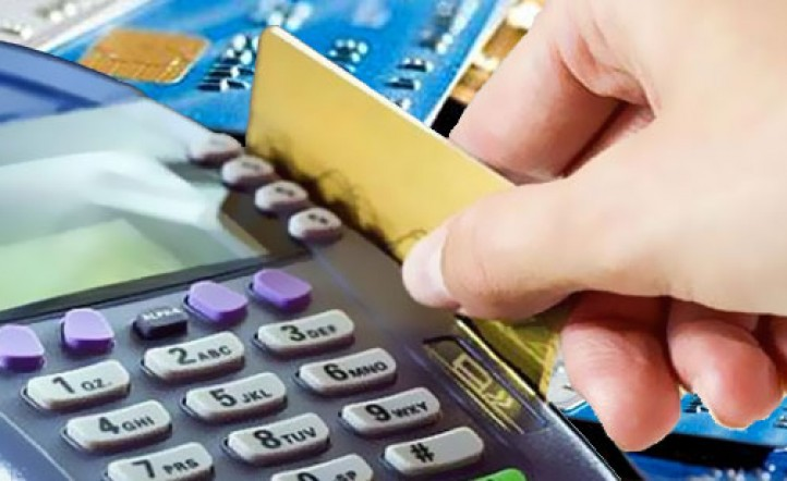 Comprar en Estados Unidos con tarjeta de crédito tendrá un 4% el recargo
