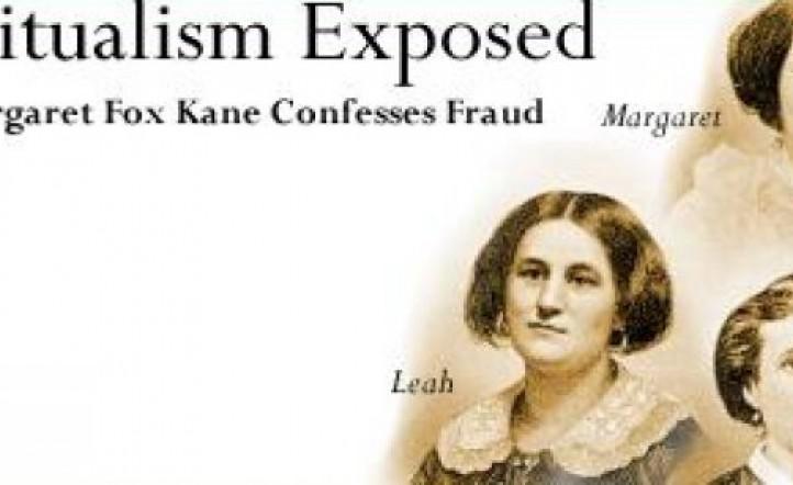 Histórica confesión de un gran fraude