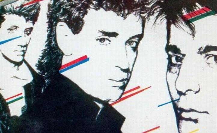 Hace 30 años Soda Stereo sacaba su primer disco