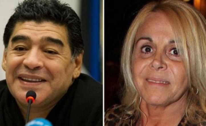 Diego Maradona, sobre Claudia Villafañe: No puedo creer que la mujer que conozco desde los 15 años me hiciera esto