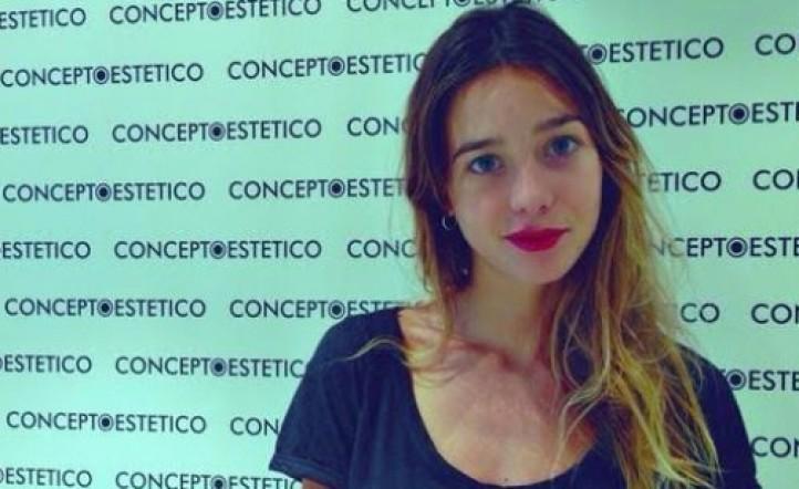 ¿Como Cande Tinelli? La obsesión de Lucía Celasco por los tatuajes