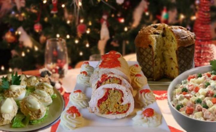 Especial Fiestas Cinco Recetas Fáciles Para Navidad