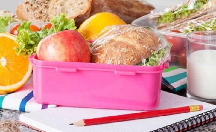 Con el comienzo de las clases: alimentación consciente para el colegio