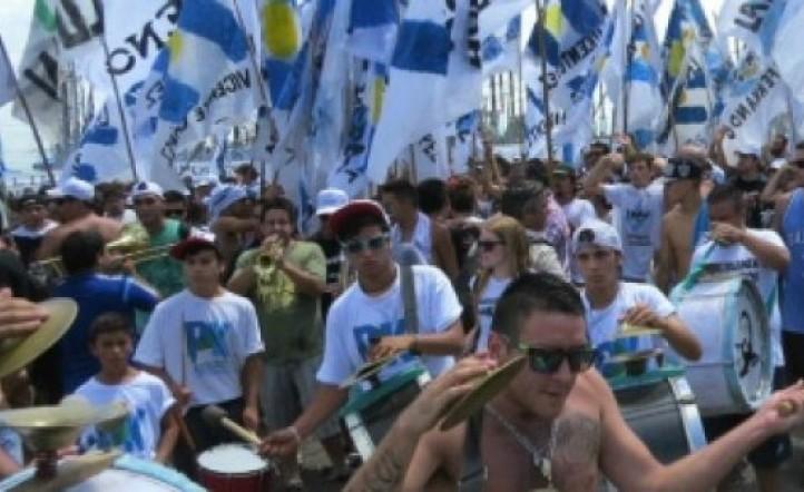 La Cámpora marchará por Cristina Kirchner y convocará al resto del peronismo