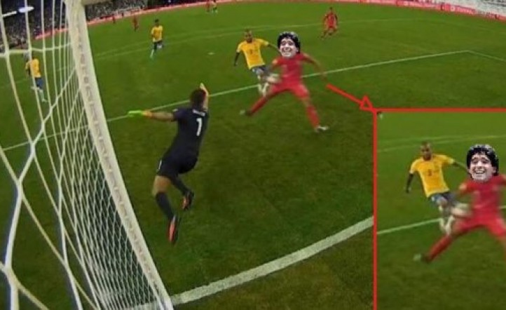 Image for Memes De Gol Del America