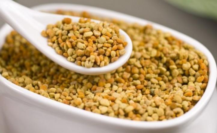 #AlimentacionConsciente 10 razones para consumir polen