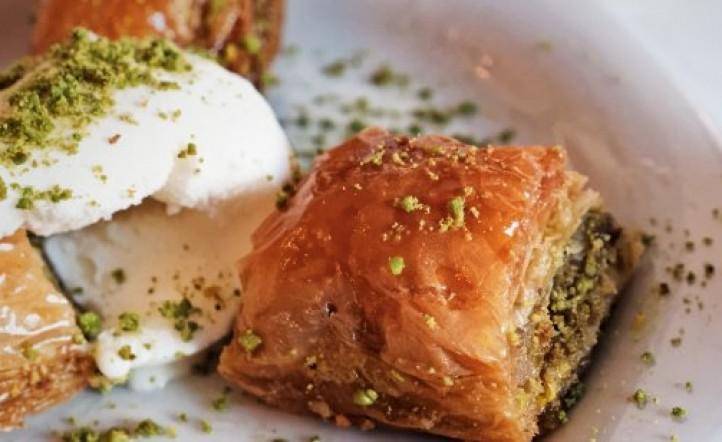 Video Comida Turca Aprende A Cocinar Cuatro Recetas Clasicas