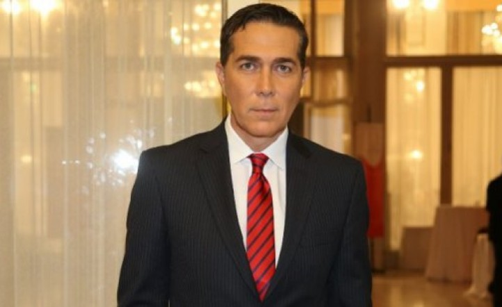 Rodolfo Barili.