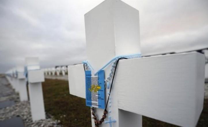 #LecturaDV Las Malvinas y nuestro pobre orgullo nacional
