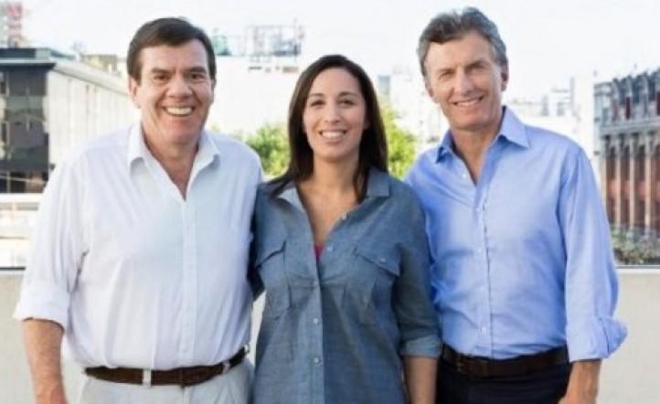 Elecciones: ¿cuáles son los dos candidatos de Vidal para luchar contra la inseguridad en la Provincia?