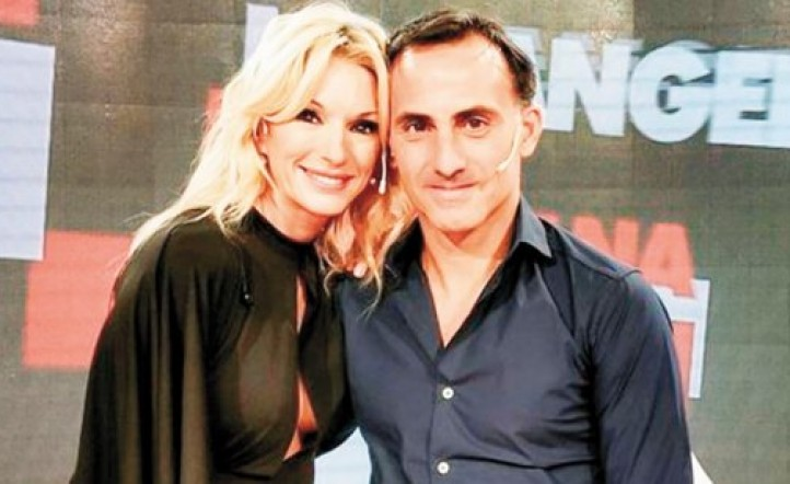 Los escandalosos chats que Diego Latorre habría tenido con una ex empleada de la familia