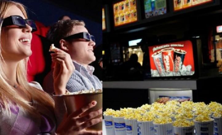Por qué no te pueden impedir la entrada al cine con alimentos adquiridos afuera