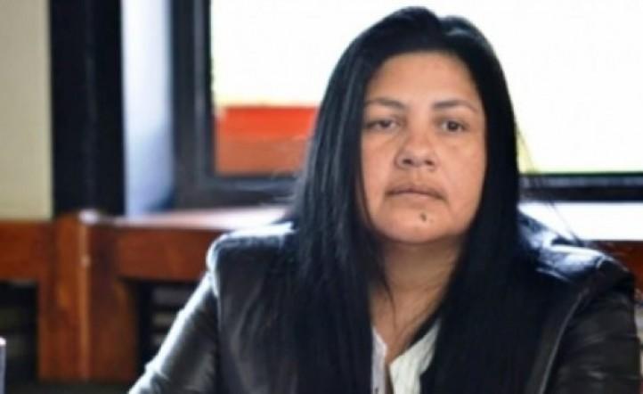 Mirta Shakira Guerrero, colaboradora de Milagro Sala, intentó suicidarse en el penal de Alto Comedero