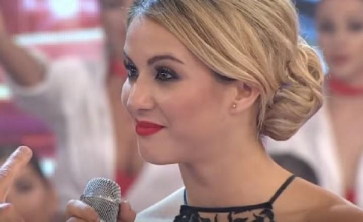 Escándalo en Showmatch: Flor Vigna no pudo más y se largó a llorar por una crisis