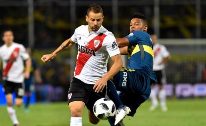River campeón de la supercopa: le ganó a Boca 2 a 0
