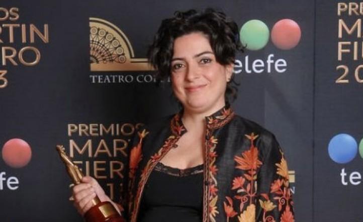 La actriz Paola Barrientos habló de su salida de la campaña publicitaria de un conocido banco