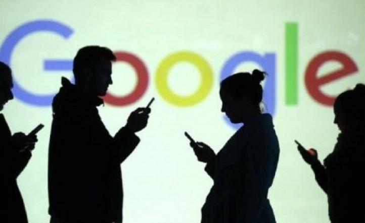 Esta es toda la información que Google y Facebook saben sobre vos