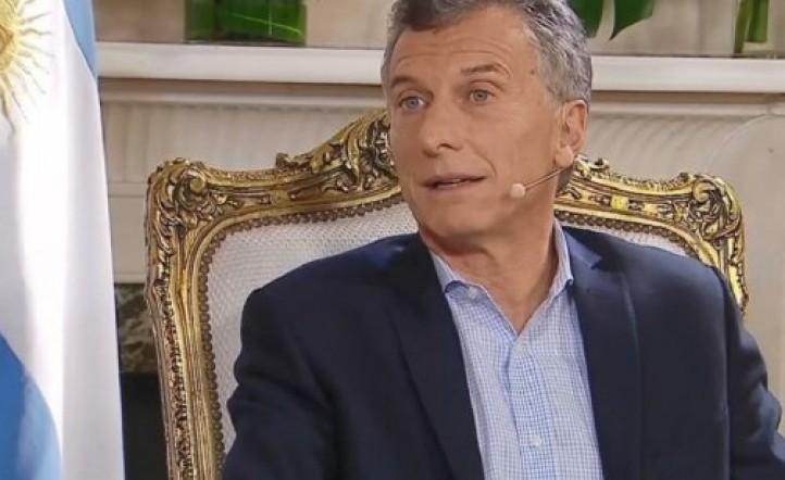 Mauricio Macri: Cuando asumí como Presidente, pensé que la inflación iba a bajar más rápido