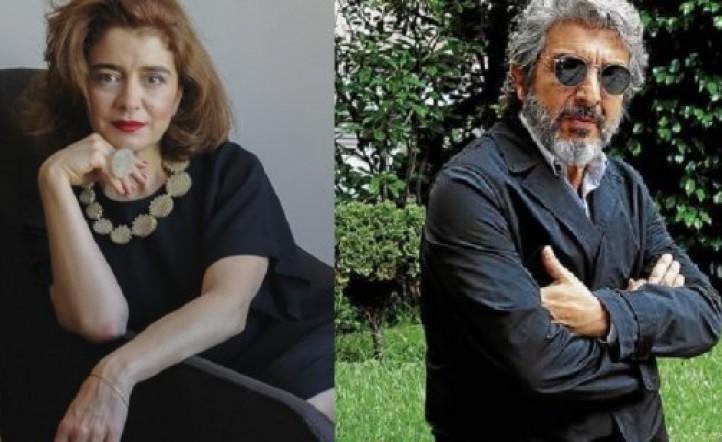 Lapidaria: Érica Rivas habló de su experiencia con Ricardo Darín y lo liquidó