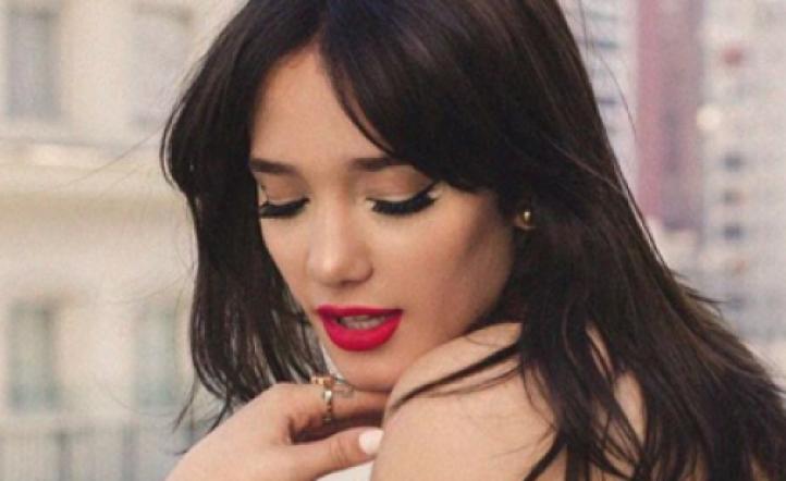 Ángela Torres sufrió un accidente de tránsito cuando iba a las grabaciones de Simona