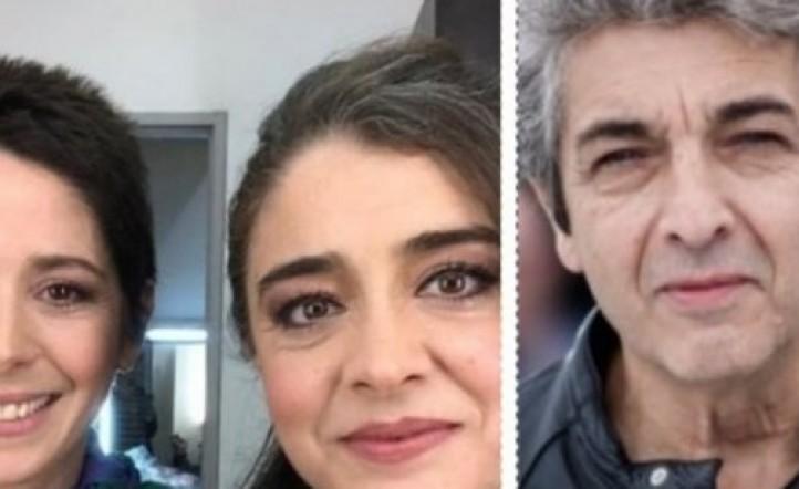 La actriz Laura Novoa se metió con todo en el escándalo de Ricardo Darín, Valeria Bertuccelli y Érica Rivas