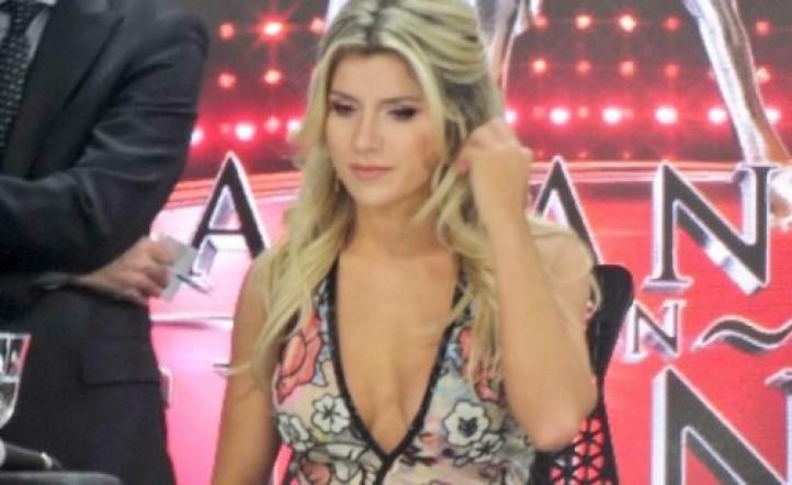 Fede Bal en el olvido: De Brito reveló en Showmatch con que famoso actor sale Laurita Fernández