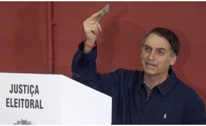 ¿Te gustaría tener un candidato con los pensamientos de Bolsonaro en la Argentina?