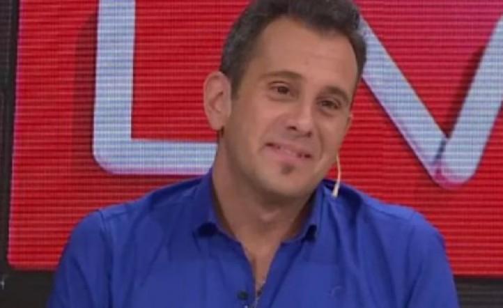 El meteorólogo de TN Matías Bertolotti presentó a su novio en la tv y habló de la futura boda