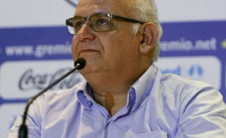 Gremio aún confía en jugar la final de la Copa Libertadores: Esperamos ganar 3 a 0