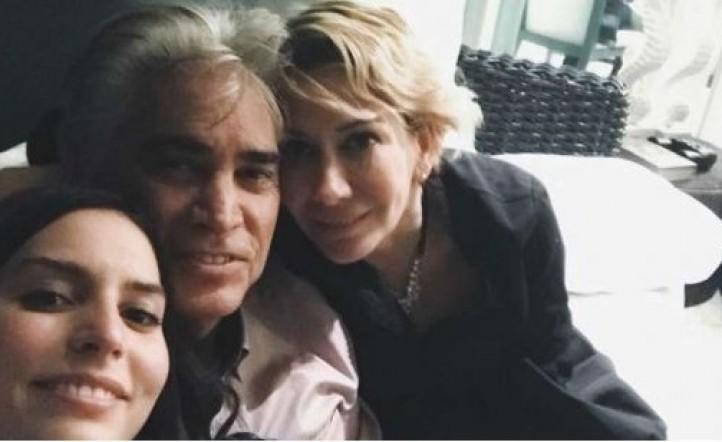 El Puma Rodríguez reapareció tras un trasplante bipulmonar