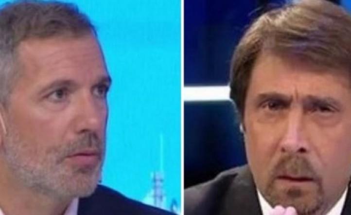 La lapidaria respuesta de Eduardo Feinmann a la hipótesis de Pablo Duggan de un suicidio de Alberto Nisman
