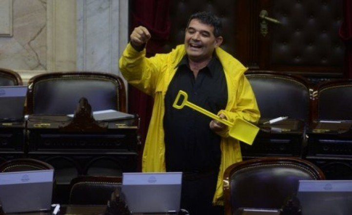 El diputado Alfredo Olmedo, imputado por homicidio culposo por un confuso accidente en autopista Dellepiane