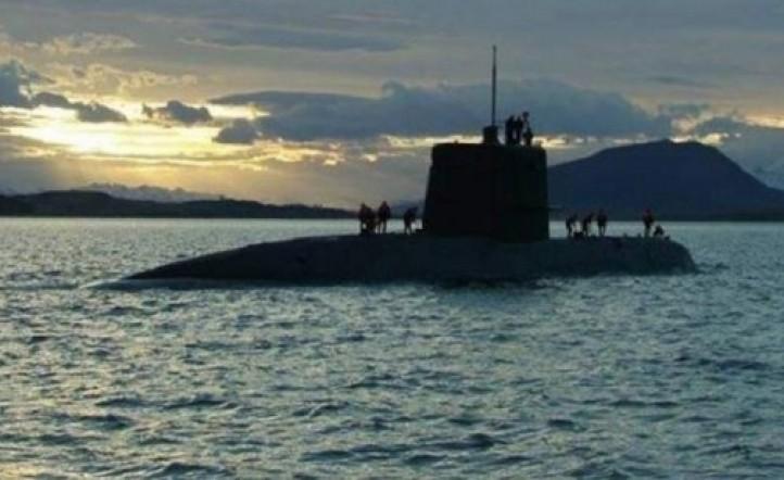 Dudas sobre el recorrido del Seabed Constructor para buscar al ARA San Juan