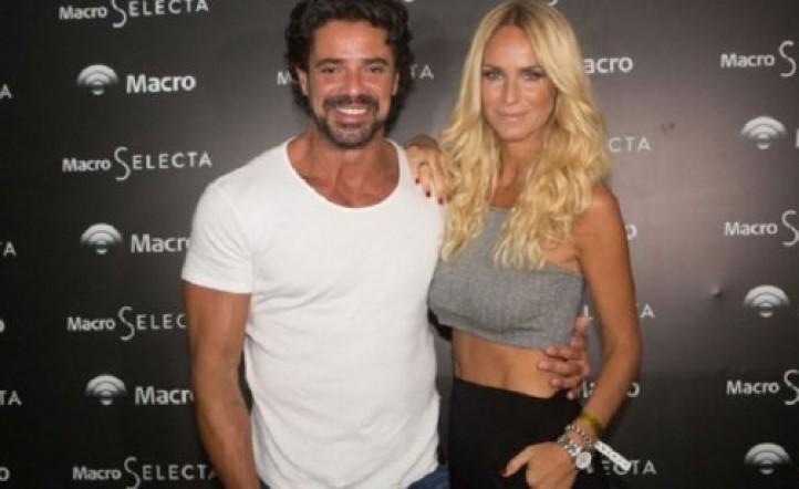 Revelaron una fuerte pelea entre Sabrina Rojas y Luciano Castro antes del hackeo en Instagram