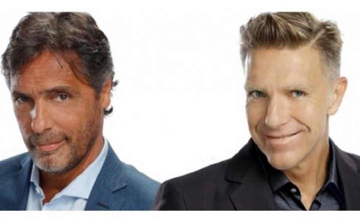 ¿Cómo terminó la guerra de egos entre Alejandro Fantino y Gustavo López?