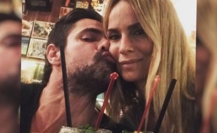 Sabrina Rojas contó los detalles de la separación con Luciano Castro: Creo que la separación es sana para que veamos que queremos hacer