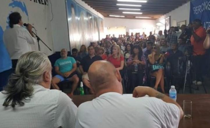 Santiago Cúneo anunció su Plan Quinquenal para Buenos Aires con un mensaje para Eduardo Feinmann