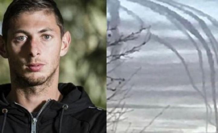 Emiliano Sala: tras la aparición de una imagen centran la búsqueda en una pequeña isla