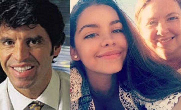 El padre de Anna Chiara respondió tras las fuertes acusaciones de su hija: Le llenaron la cabeza