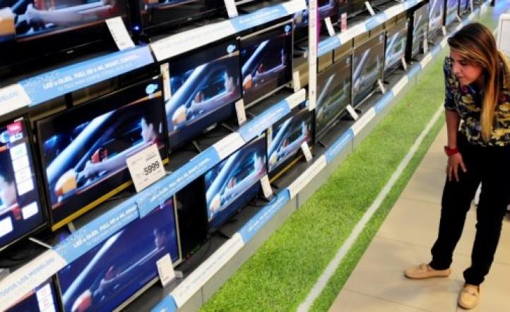Comienza el ElectroFest: cómo será la campaña de descuentos de tres días para revertir la crisis de ventas
