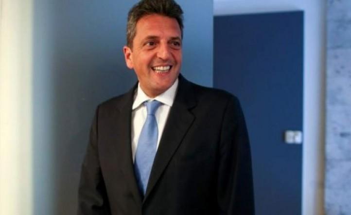 Elecciones 2019: Sergio Massa lanza sus 100 candidatos a intendente por Alternativa Federal