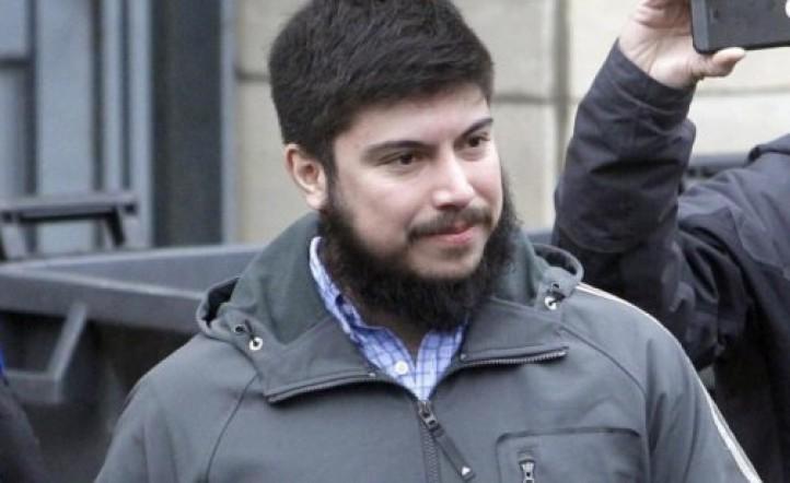 Leandro Báez, sobre Lázaro: Con mi papá estamos distanciados; no lo fui a visitar a la cárcel