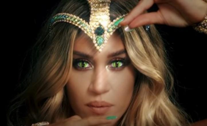 Jimena Barón se defendió luego de que la acusarán de plagiar a Shakira con su nuevo tema La cobra