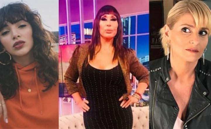 Thelma Fardin contra Moria Casán tras el escándalo con Romina Manguel: Encubre las peores expresiones del machismo