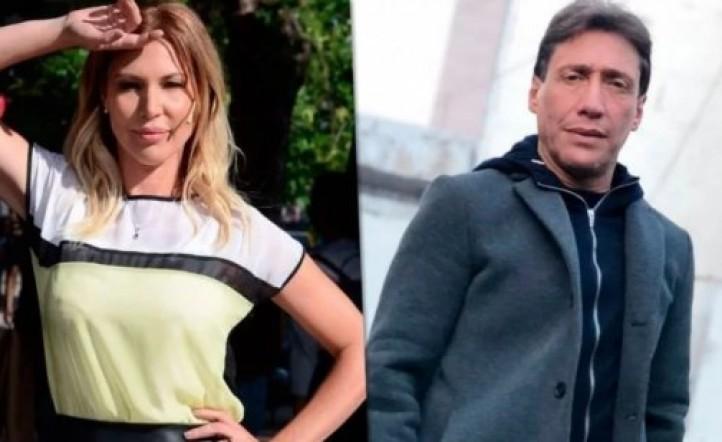 Gianola denunció ser víctima de extorsión y se cruzó en vivo con Celina Rucci: Soy yo el que va a la Justicia