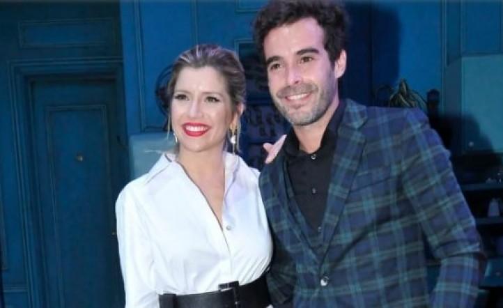Un error, mensajes a distancia y kétchup: Laurita Fernández y Nicolás Cabré dieron detalles del comienzo de su relación