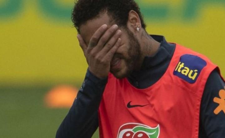 Se agrava el caso de Neymar acusado de violación ¿se queda sin Copa América?