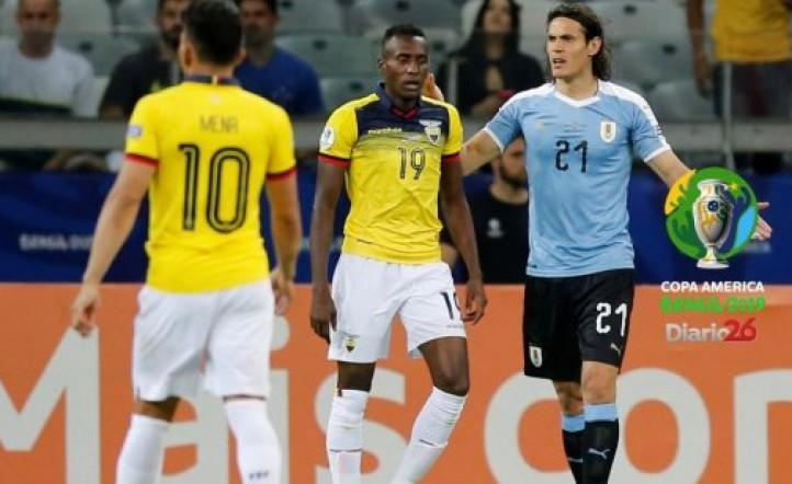 Perú está en semifinales de la Copa América: se impuso ante Uruguay por penales