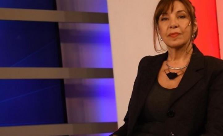 El dolor de Anabela Ascar por la muerte de Héctor Ricardo García: Me reprocho no haber estado ahí cuando murió